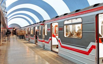 Fair Labor Platform: Covid-19 situation in the Tbilisi metro is worsening