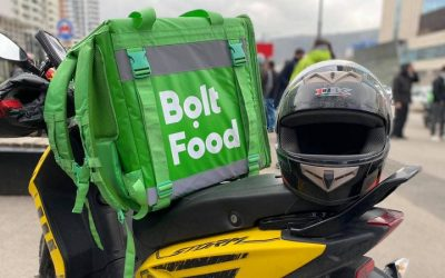 Fair Labor Platform expresses solidarity with Bolt couriers' struggle to improve working conditions